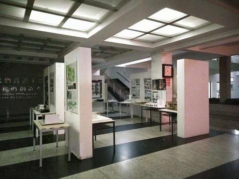 学院美术2013级环境艺术设计系调研作品展亮建筑设计管理杂志官网图片