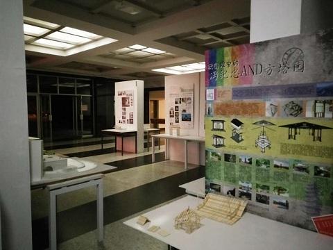 美术房屋2013级环境艺术设计系v美术作品展亮6x14米100学院平方米设计图图片